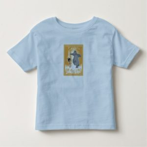 Jungle Book Mowgli And Baloo Disney Toddler T-shirt