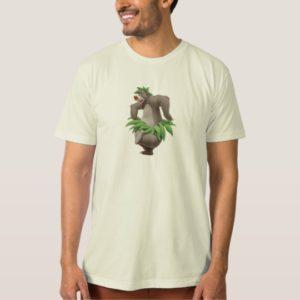 The Jungle Book Baloo with Grass Skirt Disney T-Shirt