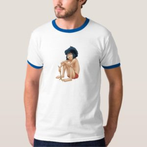 Disney Jungle Book Mowgli T-Shirt