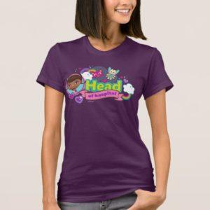Doc McStuffins | Head of Hospital T-Shirt