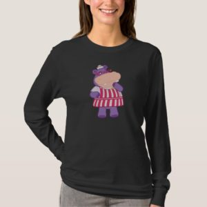 Hallie the Happy Hippo T-Shirt