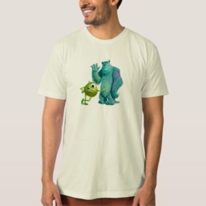 Monsters Inc. Mike and Sulley T-Shirt