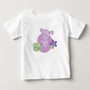 Monsters Inc. Boo Baby T-Shirt