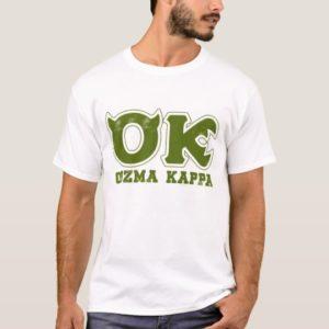 OK - OOZMA KAPPA Logo T-Shirt