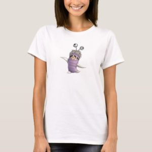 Monsters Inc.'s Boo in Costume T-Shirt