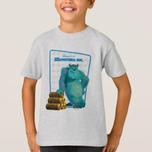 Monsters, Inc. Sulley T-Shirt