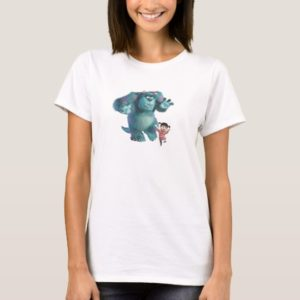 Monsters Inc. Boo & Sulley  T-Shirt