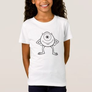 Disney Monster Inc. Mike T-Shirt