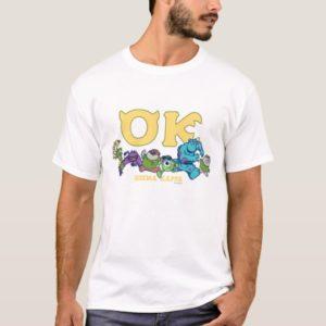 OK - OOZMA KAPPA  2 T-Shirt