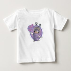 Monsters, Inc. Boo In Monster Costume Disney Baby T-Shirt