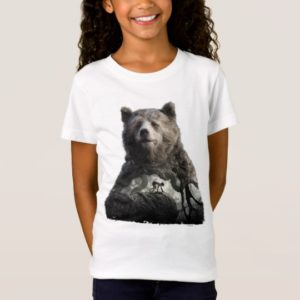 Baloo & Mowgli | The Jungle Book T-Shirt
