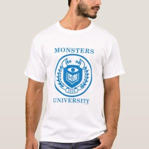 MU Seal - Light T-Shirt
