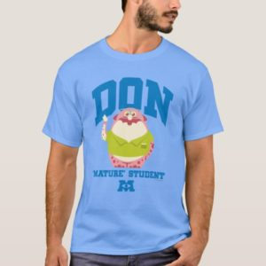 Don Mature Student T-Shirt