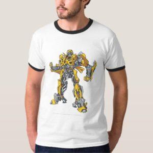 Bumblebee Line Art 2 T-Shirt