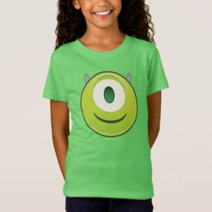 Monsters, Inc. | Mike Emoji T-Shirt