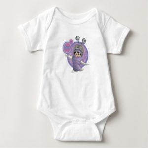 Monsters, Inc. Boo In Monster Costume Disney Baby Bodysuit