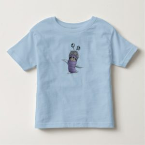Monsters Inc.'s Boo in Costume Toddler T-shirt