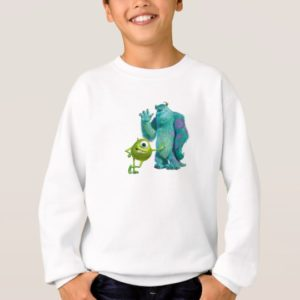 Monsters Inc. Mike and Sulley Sweatshirt