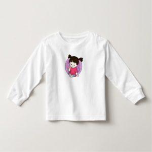Monsters, Inc.'s Boo Disney Toddler T-shirt
