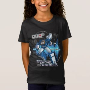Transformers   Soundwave Iconography Collage T-Shirt