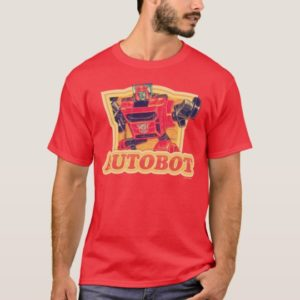 Transformers | Cliffjumper Autobot T-Shirt