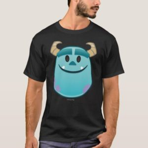 Monsters, Inc. | Sulley Emoji T-Shirt