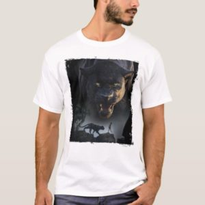The Jungle Book | Push the Boundaries T-Shirt