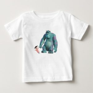 Boo and Sulley Disney Baby T-Shirt