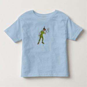 Peter Pan and Tinkerbell Disney Toddler T-shirt