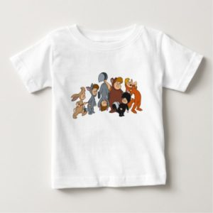 The Lost Boys Disney Baby T-Shirt