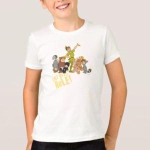 Lost Boys Rule T-Shirt