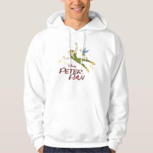 Peter Pan & Tinkerbell Hoodie
