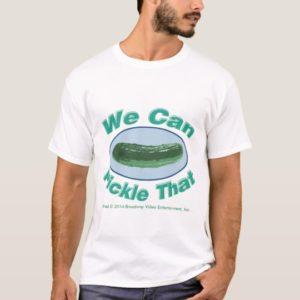 Portlandia: We Can Pickle That T-Shirt