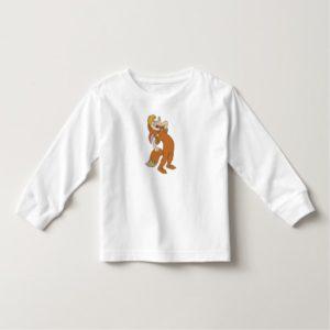 Peter Pan's Slightly Disney Toddler T-shirt