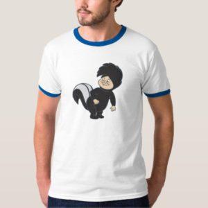 Peter Pan's Lost Boy Skunk Disney T-Shirt