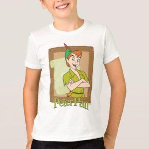 Peter Pan - Frame T-Shirt