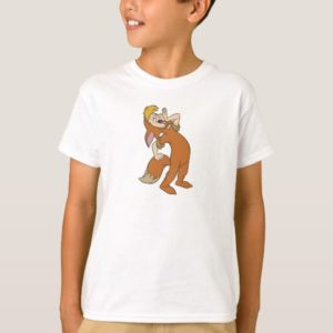 Peter Pan's Slightly Disney T-Shirt