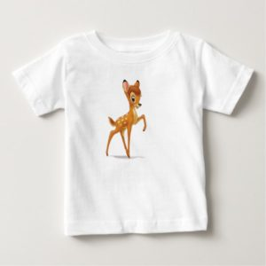 Bambi's Bambi  Baby T-Shirt
