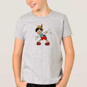 Pinocchio Pinocchio smiling Disney T-Shirt