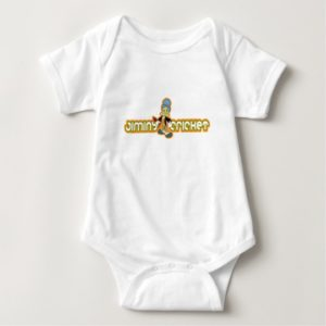 Jiminy Cricket Disney Baby Bodysuit