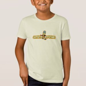 Jiminy Cricket Disney T-Shirt