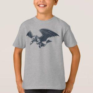 Toothless Character Art T-Shirt