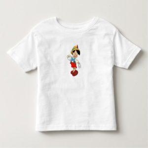 Pinocchio Disney Toddler T-shirt
