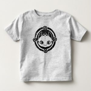 Toothless Icon Toddler T-shirt