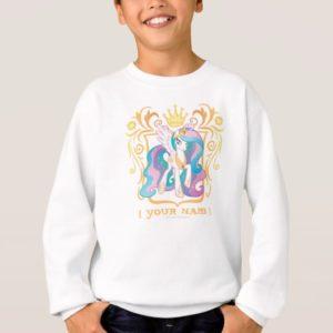 Personalized Princess Celestia T-Shirt