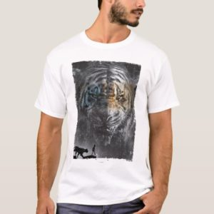 The Jungle Book | Danger is Everywhere T-Shirt