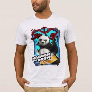 Kaboom of Doom T-Shirt