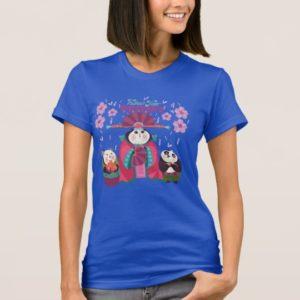 Mei Mei - Follow Your Destiny T-Shirt