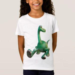 Arlo Walking Forward T-Shirt