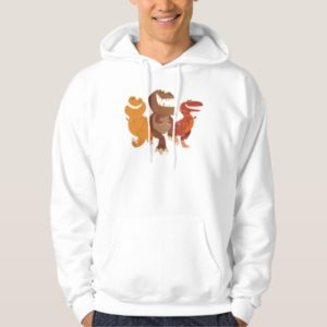 Rancher Group Graphic Hoodie